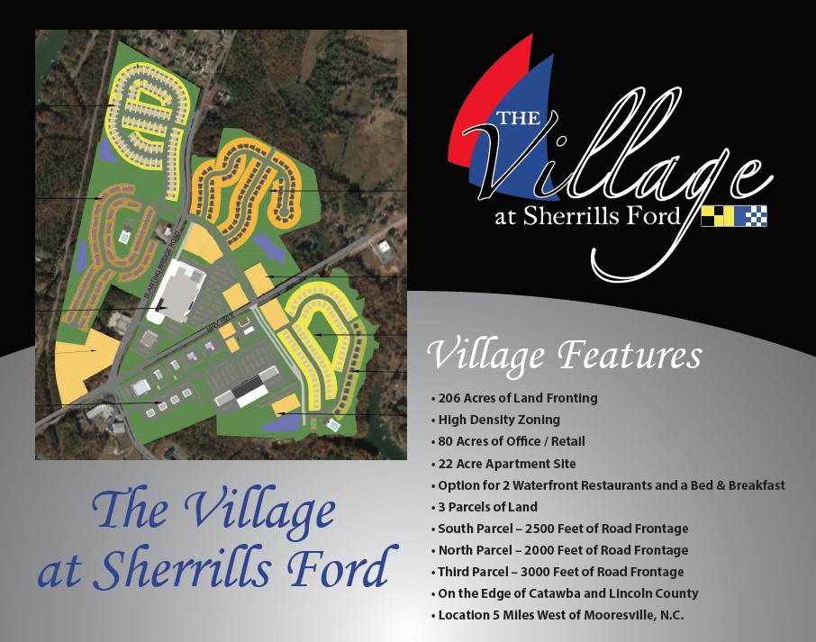 The-Village-at-Sherrills-Ford-NC-1